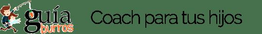 GuíaBurros: La mejor coach para tus hijos