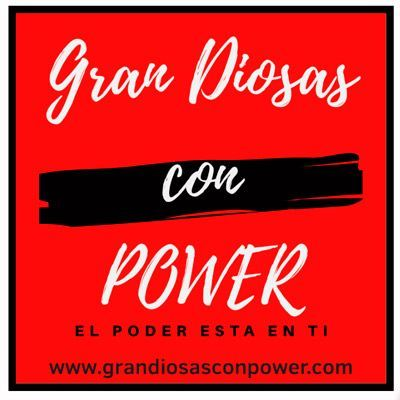 Gran Diosas con Power