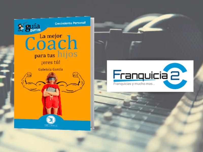 Gabriela García presenta su libro enfocado al sector de los negocios