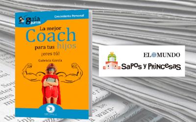 El libro de Gabriela García, reseñado en Sapos y Princesas